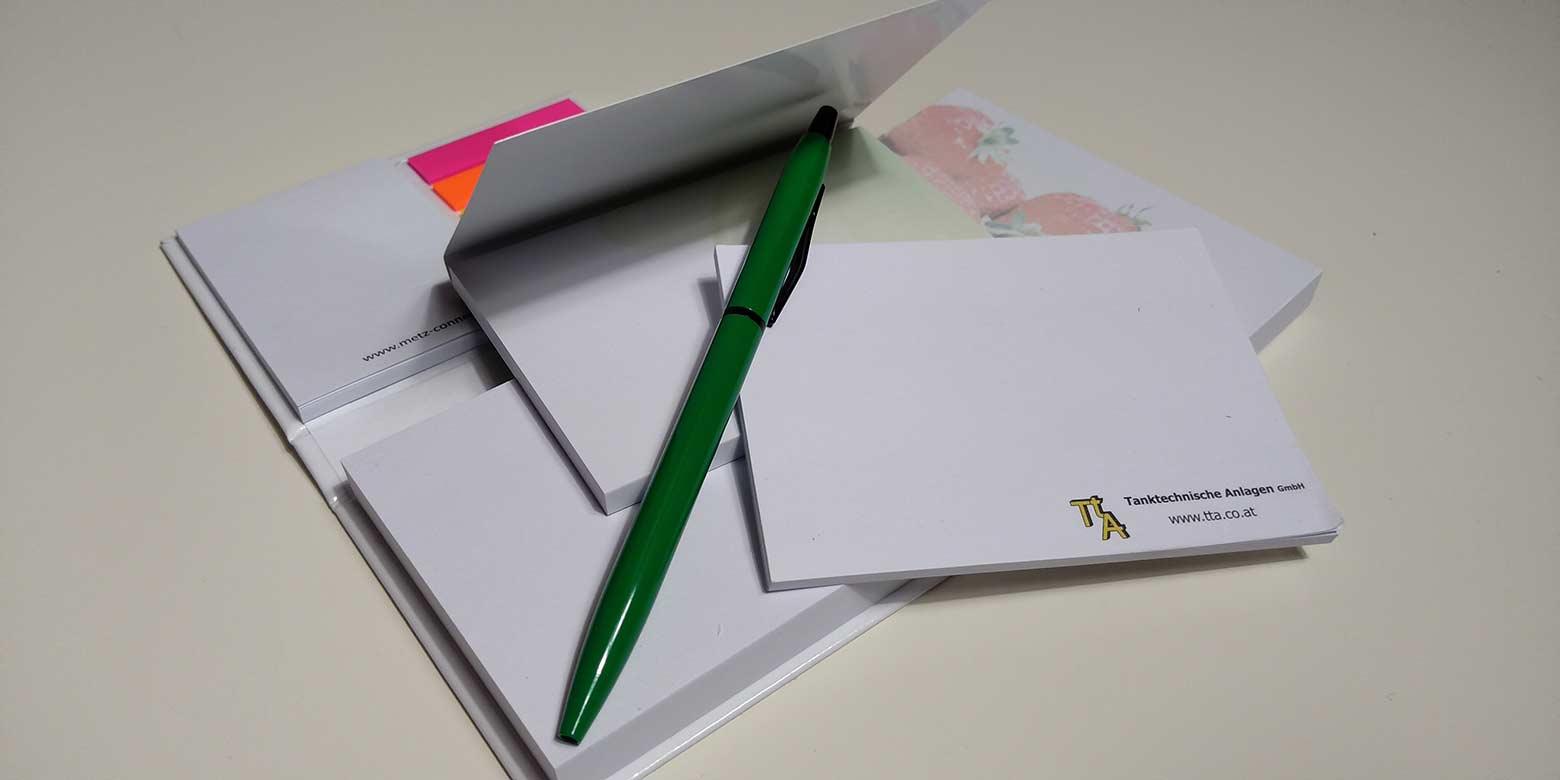 Naša prva objava na blogu spletne trgovine WTP poslovna in promocijska darila